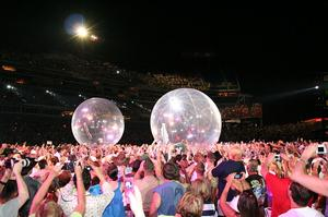 Attend the CMA Music Festival, Nashville, Tennessee