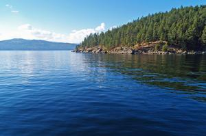 Explore Lake Coeur d&#39;Alene, Idaho 