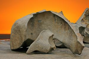 Explore Flinders Chase National Park & Remarkable Rocks, Kangaroo Island, Australia