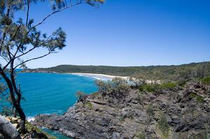 Explore Noosa National Park, Queensland, Australia