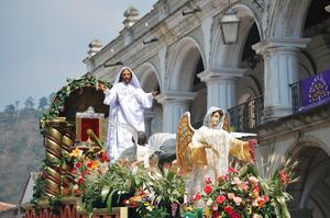Attend Semana Santa (Holy Week) in Antigua, Guatemala
