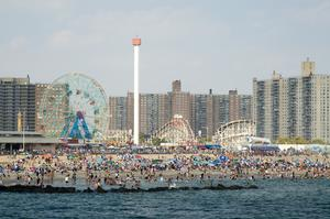 Visit Coney Island, Brooklyn, New York