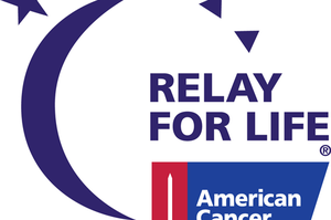 Participate in a Relay for Life