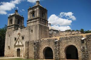 Visit San Antonio Missions National Historical Park, San Antonio, Texas