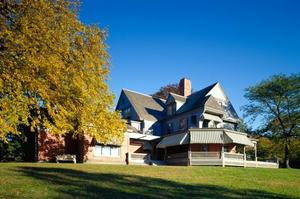 Visit Sagamore Hill National Historic Site, New York