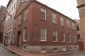 Visit Boston African American National Historic Site, Massachusetts