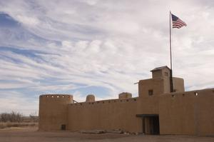 Visit Bent's Old Fort National Historic Site, Colorado