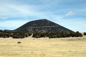 Explore Capulin Volcano National Monument, New Mexico