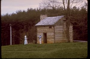 Visit Booker T. Washington National Monument, Virginia