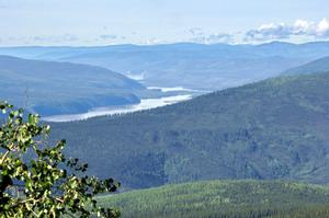 Explore Yukon–Charley Rivers National Preserve, Alaska