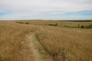 Explore Tallgrass Prairie National Preserve, Kansas