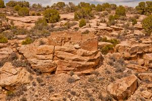 Explore Hovenweep National Monument, Utah & Colorado