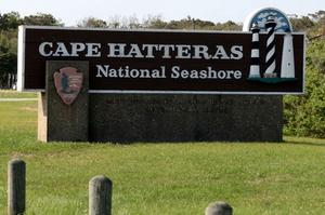Explore Cape Hatteras National Seashore, North Carolina