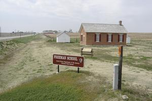 Visit Homestead National Monument of America, Nebraska