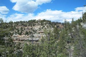 Explore Walnut Canyon National Monument, Arizona