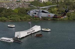 Visit World War II Valor in the Pacific National Monuments  Sites (9 sites)
