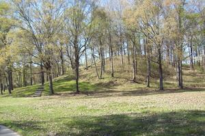 Visit Poverty Point National Monument, Louisiana