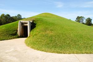 Explore Ocmulgee National Monument, Georgia