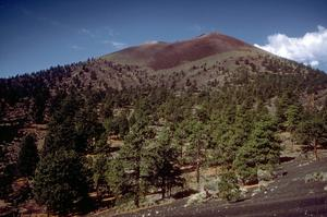 Explore Sunset Crater Volcano National Monument, Arizona
