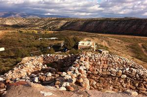 Visit Tuzigoot National Monument, Arizona