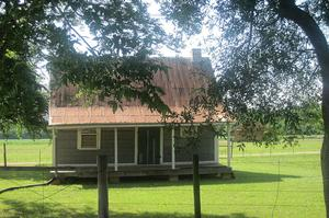 Visit Cane River Creole National Historical Park, Louisiana