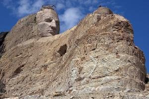 Visit Crazy Horse Memorial, South Dakota
