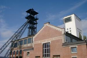 Visit Nord-Pas de Calais Mining Basin, France (UNESCO sites)