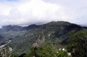 Explore Tijuca National Park, Brazil (UNESCO site)