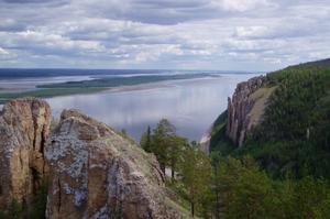 Explore Lena Pillars Nature Park, Russia (UNESCO site)