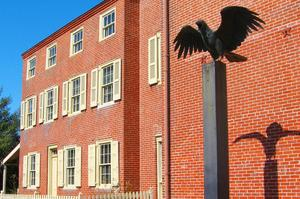 Visit Edgar Allan Poe National Historic Site, Philadelphia, Pennsylvania