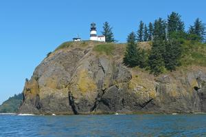 Visit Cape Disappointment, Washington