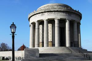 Visit George Rogers Clark National Historical Park, Indiana