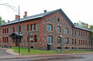 Visit Keweenaw National Historical Park, Michigan