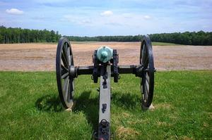 Visit Richmond National Battlefield Parks, Richmond, Virginia