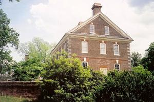 Visit Colonial National Historical Park, Virginia