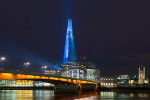 See The Shard, London, England