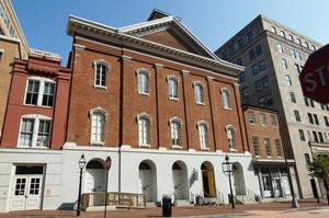 Visit Ford's Theatre National Historic Site, Washington, D.C.