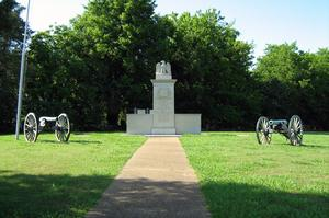 Visit Tupelo National Battlefield, Mississippi