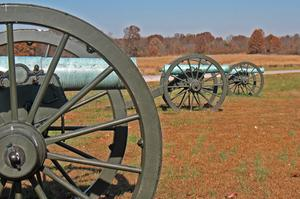 Visit Pea Ridge National Military Park, Arkansas