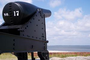 Visit Fort Clinch State Park, Florida