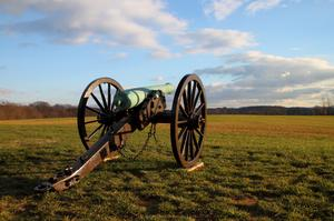 Visit Monocacy National Battlefield, Maryland