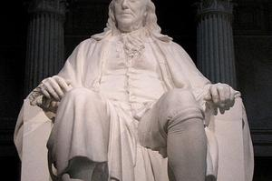 Visit Benjamin Franklin National Memorial, Philadelphia, Pennsylvania