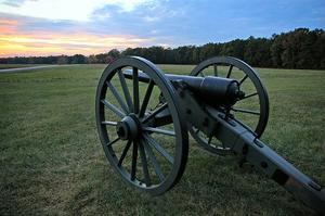 Visit Fredericksburg and Spotsylvania National Military Park, Virginia