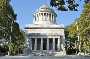 Visit General Grant National Memorial (Grant's Tomb), NYC