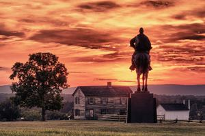 Visit Manassas National Battlefield Park, Virginia