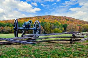 Visit Kennesaw Mountain National Battlefield Park, Georgia