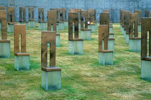 Visit Oklahoma City National Memorial, Oklahoma