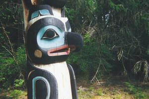 Visit Sitka National Historical Park, Alaska