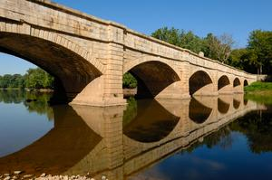 Visit Chesapeake and Ohio (C&O) Canal National Historical Park, DC, Maryland & West Virginia