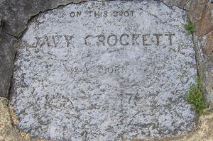 Visit Davy Crockett Birthplace State Park, Tennessee